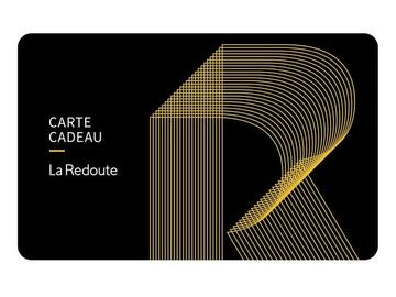 Vente: e-Carte cadeau La Redoute (71,64€)