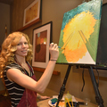 Events priced per-person: Social Painting Experience Los Angeles - In-Person