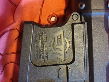Selling: G&ampG Combat Machine Cm 16 SRXL M4 Airsoft AEG Rifle black/black