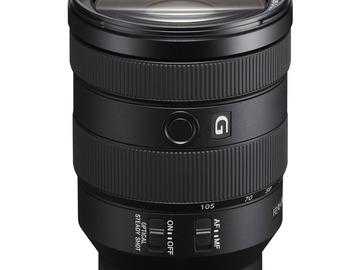 Vermieten: Sony FE 24-105mm f/4 G OSS