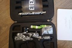 Selling with online payment: Etek 5 with Oled and Tech T Bolt