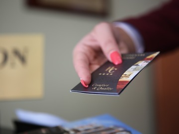 Renting out with online payment: HOTEL CONTINENTAL TIRANE