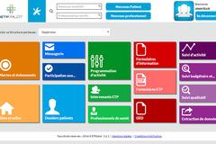 Solutions sur-mesure: Plate forme de gestion des parcours d'éducation thérapeutiques