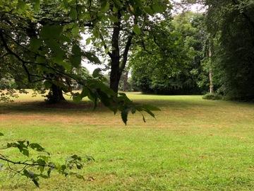 NOS JARDINS A LOUER: Le plus grand parc privé à 19km de Paris