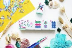 : MR&MRS / Happy Anniversary / Retirement- The Art of Mahjong Craft