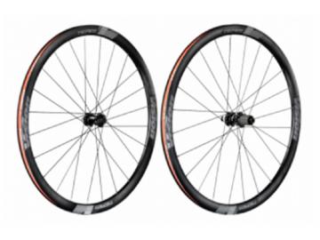 Verkaufen: Vision TEAM 35 DISC Laufradsatz Gravel Road TLR Neu