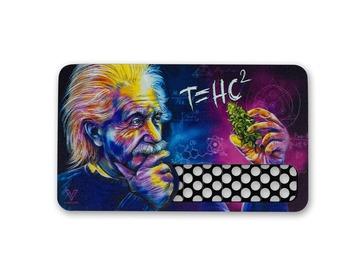 Post Now: T=HC2 Einstein Classic Nonstick Grinder Card