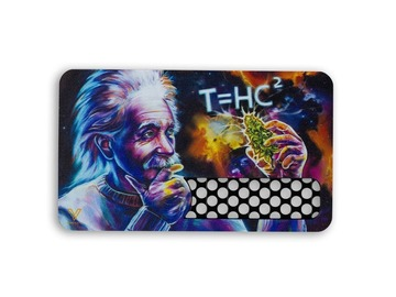 Post Now: T=HC2 Black Hole Nonstick Grinder Card