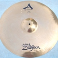 """Selling with online payment: Zildjian A. Custom 20"""" ride"""