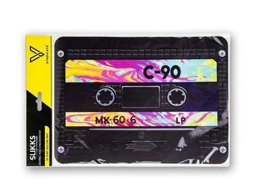 Post Now: Cassette Slikks