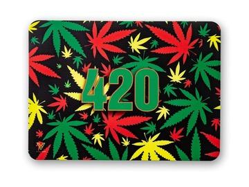 Post Now: 420 Rasta Slikks