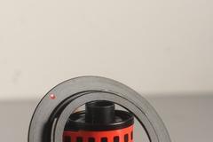 Vermieten: m42 - F-mount Adapter