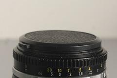 Vermieten: Nikkor 50mm f/1.8 - nikon F-mount