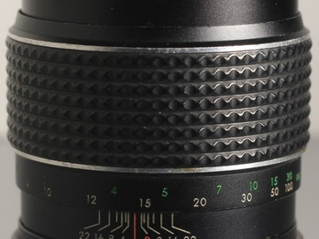 Vermieten: Carenar 135mm f/2.8 - m41 mount
