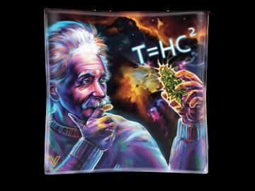 Post Now: T=HC2 Einstein Black Hole