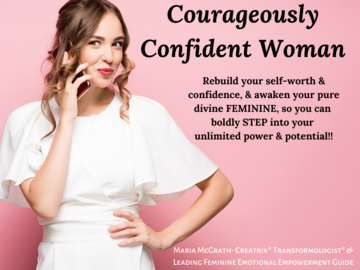 Appointments/Consultations: REBUILD YOUR CONFIDENCE-DISCOVERY CALL