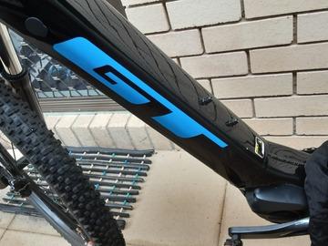 For Sale: GT Current Pantera E Mountain Bike