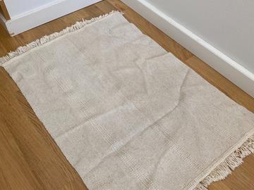 Selling: Carpet SORTSÖ (IKEA): 55x85