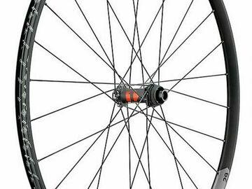 Verkaufen: DT Swiss DT Swiss XM1501 22,5mm 27,5er Laufrad Vorne 15x100 Cl Ne