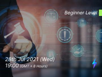 Live class: Cross-Border Fintech Development: Key Regulatory Initiatives