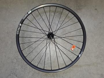 Verkaufen: DT Swiss X1700 Spline Hinterrad 27,5 25mm Boost 12x148 MTB Neu