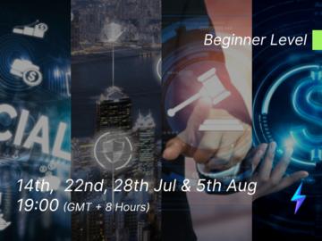 Live class:  [3 MODULE BUNDLE] Cross-Border Fintech Development