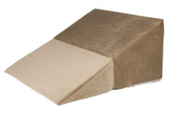 SALE: Foldable Bed Wedge 24x24x8 | Ships Across Canada