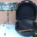 Selling with online payment: SOLD - Late 1970s LUDWIG Acrolite drum kit Complete SOLD