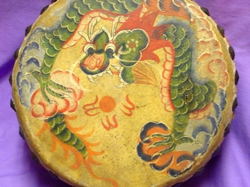 VIP Members' Sales Only: 1920-30s Chinese Tom