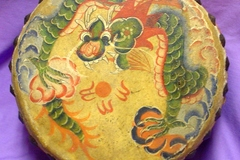 Selling with online payment: 1920-30s Chinese Tom