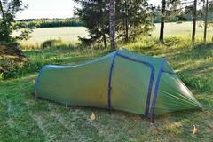 Vuokrataan (päivä): Exped Cetus 2 UL 2hlö ultrakevyt teltta