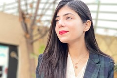 In-Person & Online: Maymoona Khan - Adult and Couple Psychologist