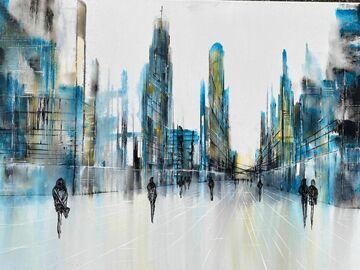 Workshop Angebot (Termine): Stadtgeflüster - Cityscape