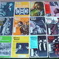 Selling with online payment: SOLD-- 1966 - 1967 DOWNBEAT magazines