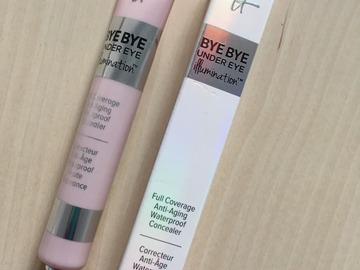 Venta: IT Cosmetics Bye Bye Undereye Illumination - Light