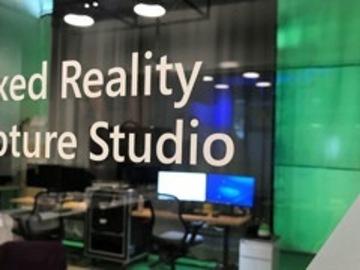 Listing: Microsoft Mixed Reality Capture Studio