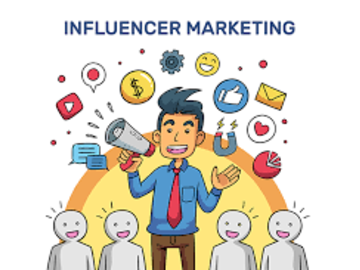 Pay per project: Find the Perfect influencer for your product or brand