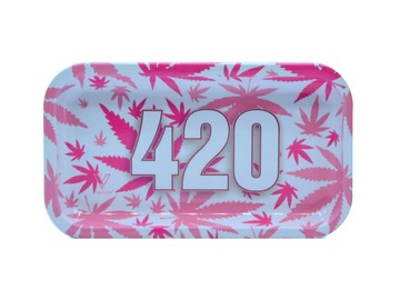 Post Now: 420 Pink Syndicase 2.0