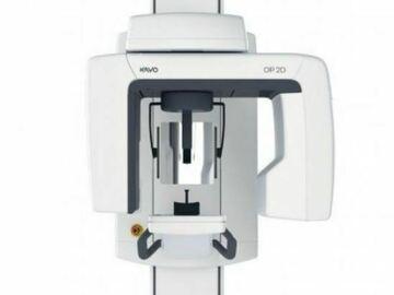 Gebruikte apparatuur: Kavo BLD-M-1 OPG