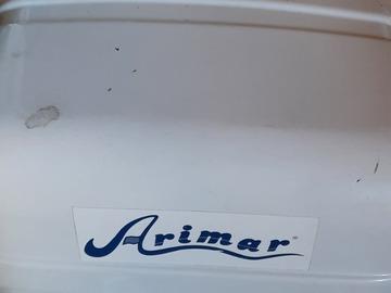 Location: Radeau de survie ARIMAR 6 places >24 H
