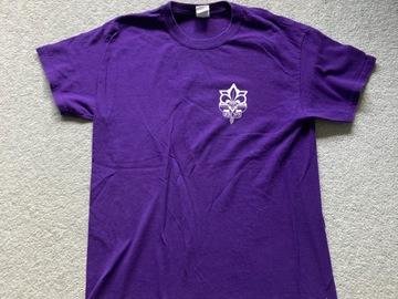 Selling A Singular Item: Tzofim Israel Scouts shirt