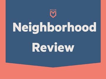 Task: Neighborhood Review - Sight Unseen