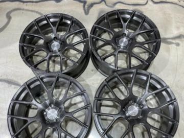 Selling: ADV1 -ADV07 FORGED WHEELS M3/M4