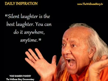 Coaching Session: Laughing Yoga Certification