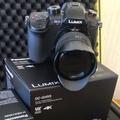 For Rent: Panasonic Lumix GH5S + Vario 12-35MM F/2.8 II ASPH. POWER O.I.S.