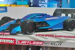Selling: Arrma Limitless Speed Bash Roller