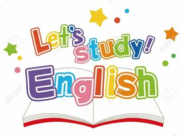 Offering with online payment: Learn English Language with me