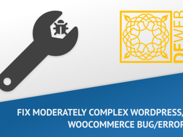 Pay per day: Fix moderately complex bug in wordpress or woocommerce