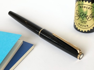 Renting out: Montblanc 320P (EF)