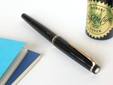 Renting out: Montblanc 22 (F)